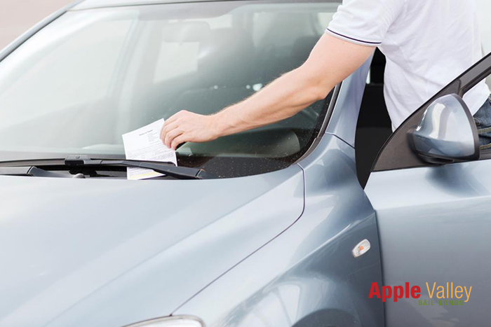 Unpaid Parking Tickets Could be Your Ticket to Jail
