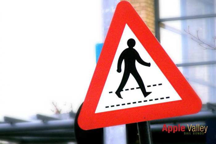 Do not Forget: Jaywalking is Illegal