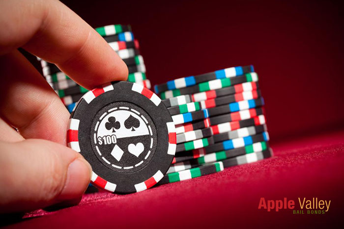 Gambling Laws of California