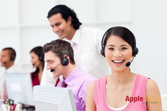 If You Want the Best Bail Help, Contact Apple Valley Bail Bonds