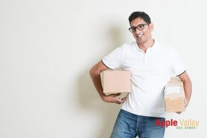 Apple Beware of Porch Pirates and Package TheftBail Bonds