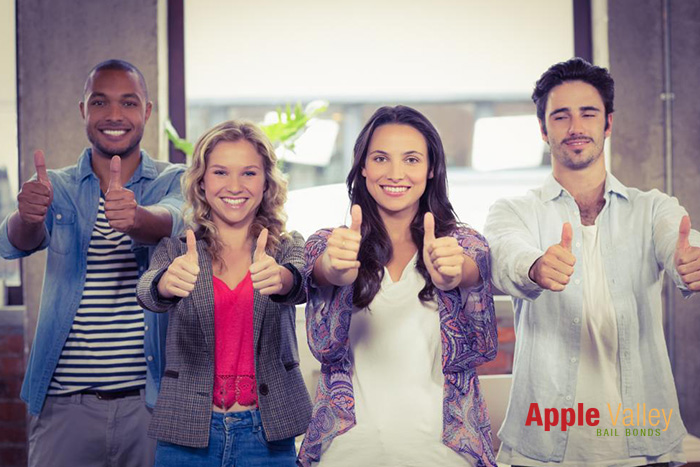 Bail Is a Pretty Big Expense, Apple Valley Bail Bonds Can Help