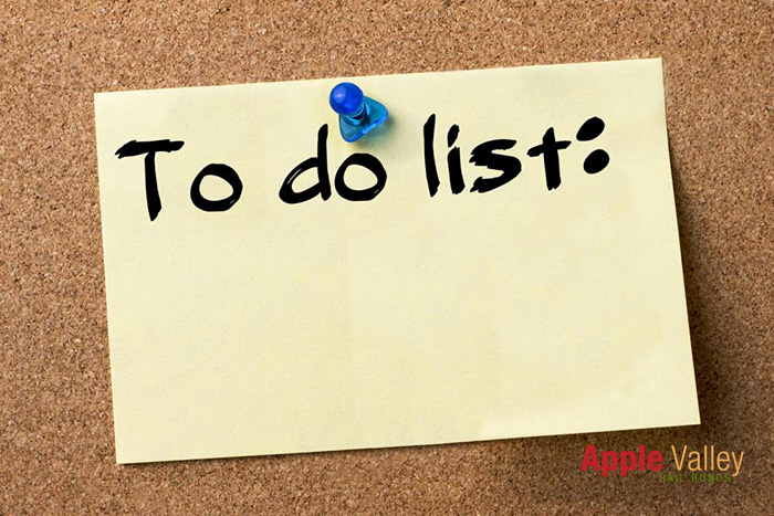 Bailing Someone Out Wasn't on Your To-Do List