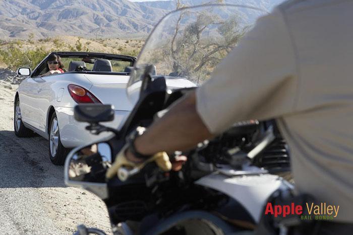 Apple Valley Bail Bonds