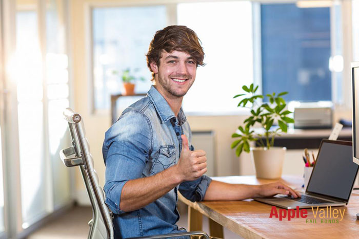 Dealing with Payment Plans Is Easy with Apple Valley Bail Bonds