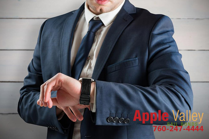 Apple Valley Bail Bonds Will Help You Deal with an Unexpected Arrest